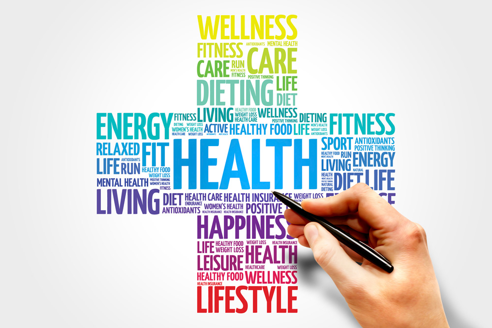Health Care Marketing Strategy Strategies Digital Online Social Media Health Wellness