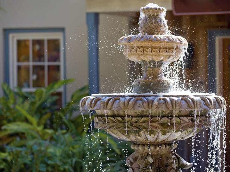 fountain-plantscapes
