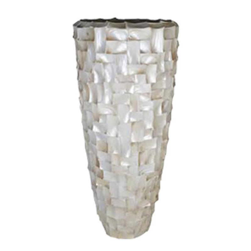 Conical Tile Planter