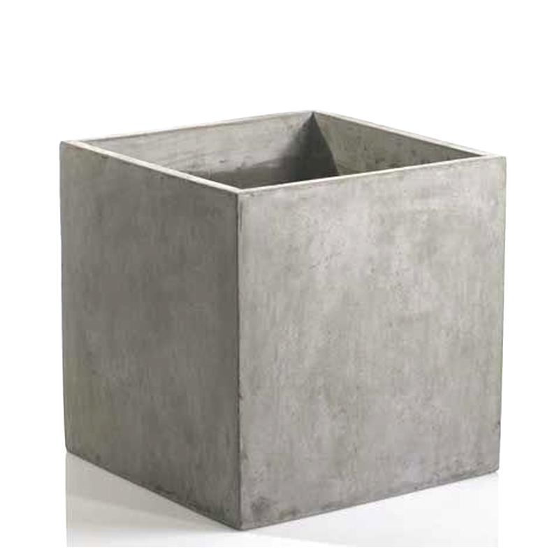 GRC Cube Planter