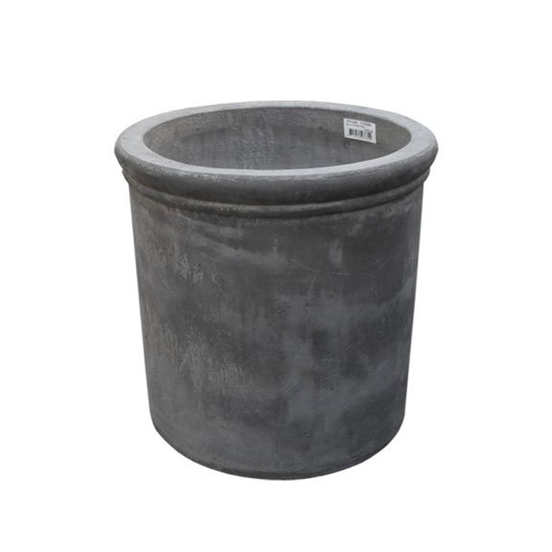 GRC Cylinder Planter